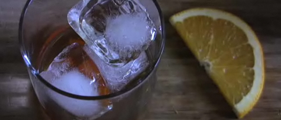 how to make an old fashioned video
