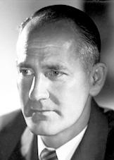 George W. Beadle (1903-1989): Neurospora crassa researcher