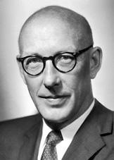 Edward L. Tatum: Neurospora crassa pioneer