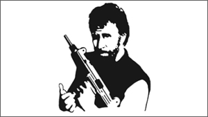 Chuck Norris, Scientist