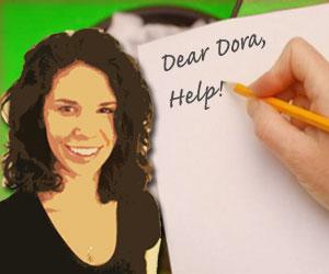 Dear Dora: Who opened the thiols?