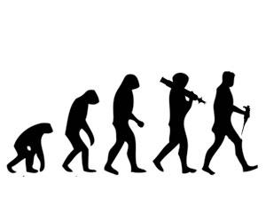 The Evolution of Lab