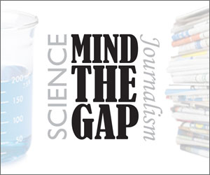 Mind the Gap: Scared of Dropping the Soap? Worry No More.