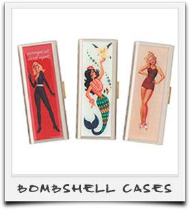 Uncommon goods tampon cases