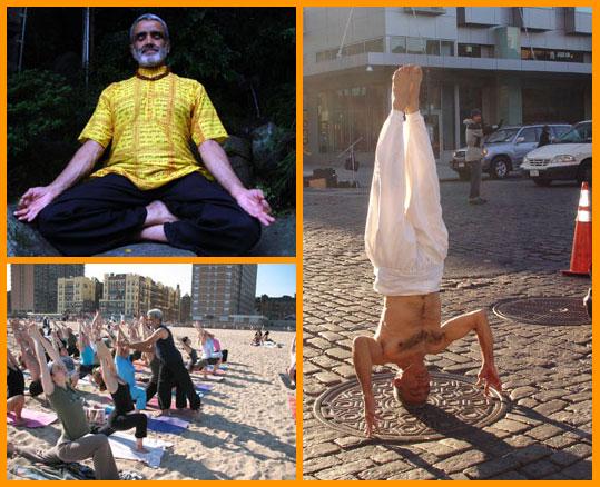 Dharma Mitra Yoga