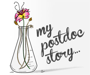 My Postdoc Story