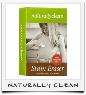 Naturally It's Clean stain remover