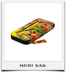Nomi network: Sorn bon fruit wallet